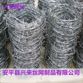 铁蒺藜围墙,铁蒺藜青岛,普通铁蒺藜