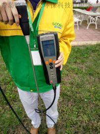 德图手持式烟气分析仪testo340价格多少