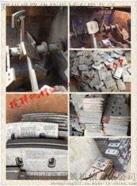 河南郑州搅拌机衬板刮机搅拌叶JS系列全套耐磨配件
