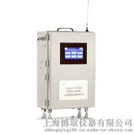 上海博取国产厂家 在线是只分析 DCSG-2099 壁挂式 常规五参数检测仪