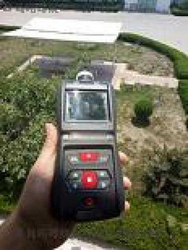 检测有毒有害气体的仪器LB-MS5X