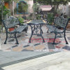 供應鑄鐵公園椅 全鐵鳳凰椅 戶外休閒長椅