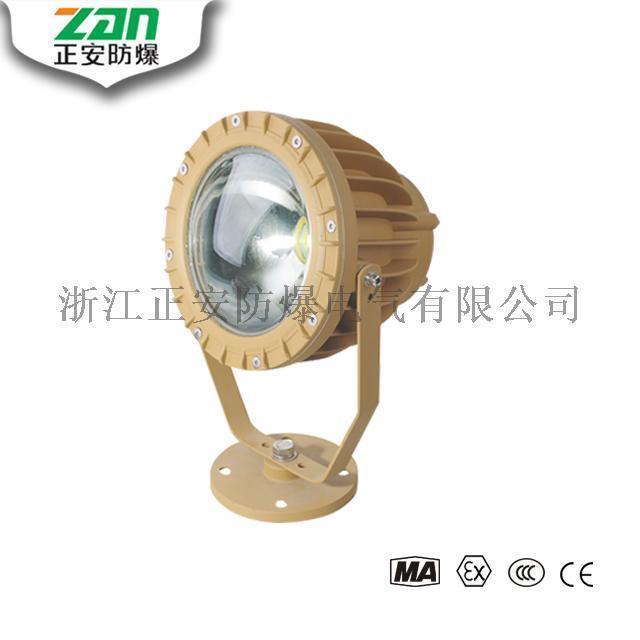 BTC8320 防爆投光灯大功率LED防爆投光灯面粉厂加油站灯防水防腐
