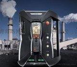 选配常用的气体制备装置Testo 350加强型烟气分析仪