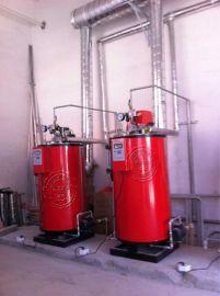 100公斤**燃气蒸汽锅炉 全自动燃气蒸汽发生器
