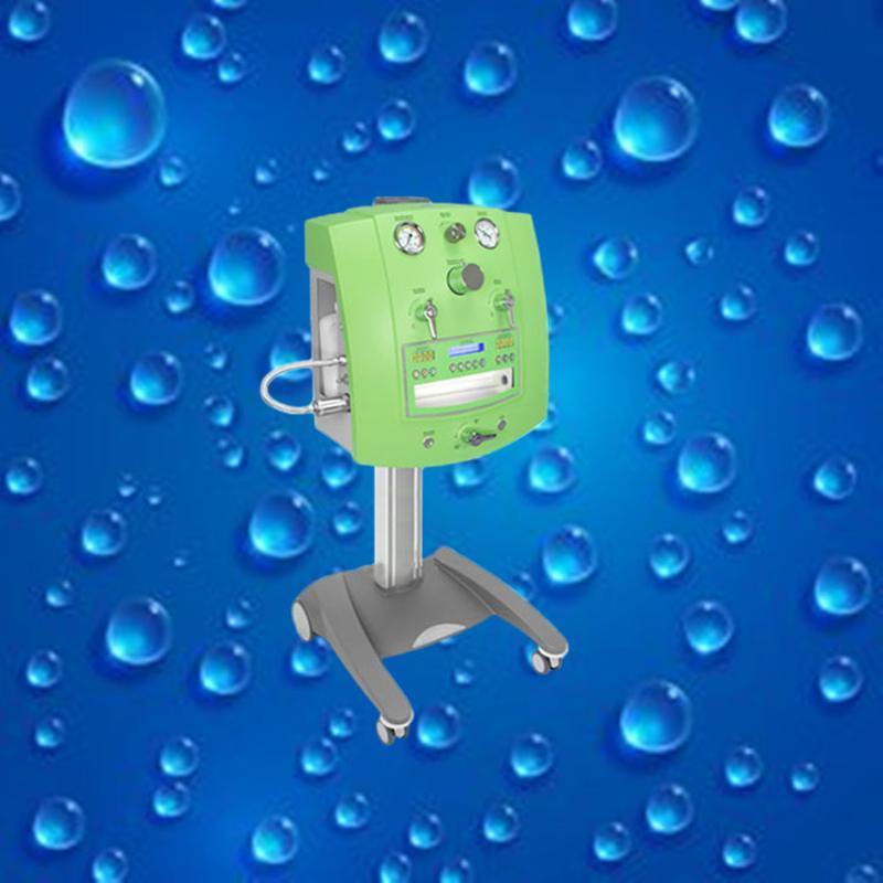 高潔淨、高功效、高享受的結腸水療設備——赫爾曼結腸水療儀z