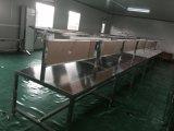 渭南不锈钢三层工作台/渭南铁板来料加工/真诚合作