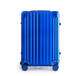 上海箱包供应时尚拉杆箱,航空拉杆箱,糖果色登机箱可添加logo