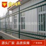 锌钢护栏批发 市政锌钢道路护栏 别墅庭院锌钢护栏