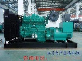 康明斯发电机 深圳发电机出租 柴油发电机租赁 静音发电机组价格