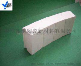 球磨机高铝衬板规格型号