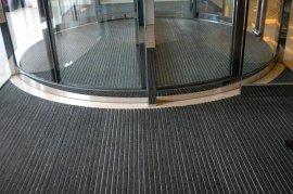 铝合金门厅除尘地垫