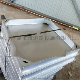河北新款304不锈钢隐形井盖 供应井盖雨水篦子
