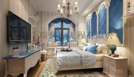 高端装饰设计/欧式家具定制/重庆千瑞装饰工程有限公