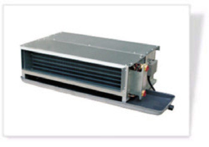 厂家批发麦克维尔型号风机盘管FP300-FP1400 壁挂式风机盘管