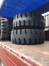 全新23.5-25实心轮胎 工程机械轮胎