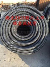 供应山东日照市65mm碳素波纹管/线缆护套管