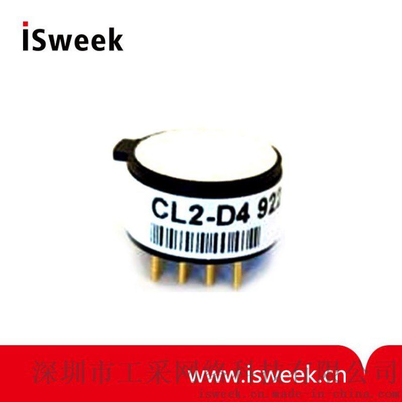 英国Alphasense   传感器 CL2-D4