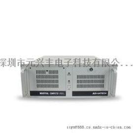 IPC-610L 研华工控机箱 IPC-610P4-25LDE 250W电源 三件套