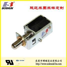 智慧門鎖電磁鐵BS-1037L-29