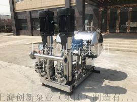 上海创新无负压供水设备/恒压变频给水设备