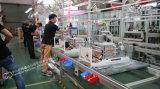 中山顺德热水器生产线壁挂炉流水线燃气灶自动装配线