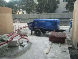 原来这才是和客户谈细石混凝土泵价钱的技巧