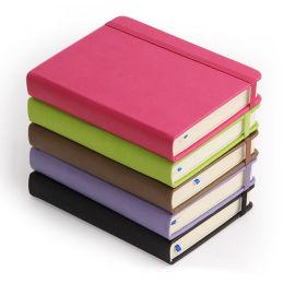 商务记事本定制 本子定做 手账本 日记本