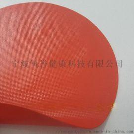 防酸碱三级重型防化服面料