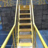 耐酸鹼玻璃鋼爬梯