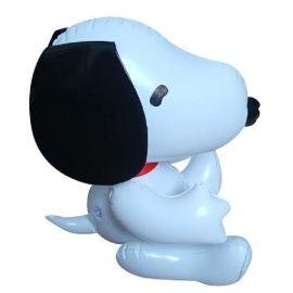 充气小狗,充气小动物