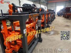 湖南长沙全自动液压免烧砖机混凝土砌块成型机