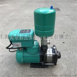 德国威乐增压泵MHIL802 803 804 805空调管道增压热水循环泵