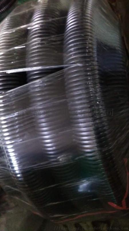 新能源汽车专用线束器材开口尼龙软管双开口