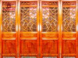 成都仿古门窗公司,中式雕花门窗公司