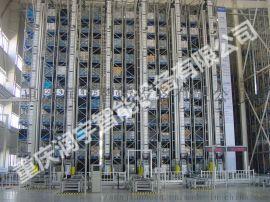 仓储货架  阁楼式货架 各类货物堆放架