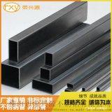廣東壁厚方矩管廠家304不鏽鋼焊接方矩管規格表