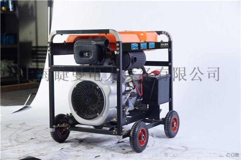 BT-190TSI小型190A柴油发电电焊机