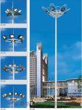 四川高杆燈廠家直銷可升降LED高杆燈