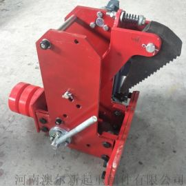 YFX-550电力液压防风制动器  防风铁楔