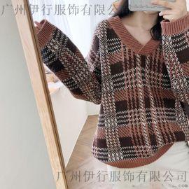 洛米唯娅广州衣服尾货批发市场