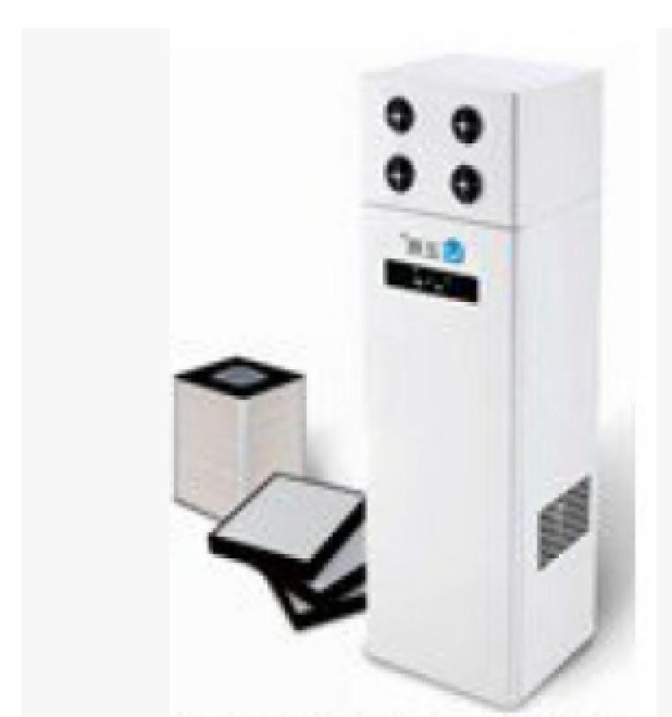高档版空气净化器,JH-1705空气净化器