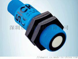 sick超声波传感器UM18-212161101