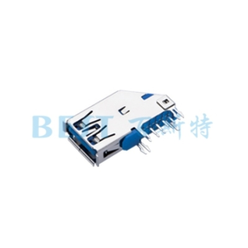 专业生产usb3.0母座usb母座连接器 工厂直销