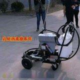 天津武清區噴淋式灑布機乳化瀝青撒佈機優惠