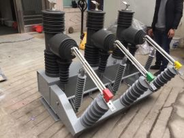 35KV柱上小型真空断路器ZW32-40.5