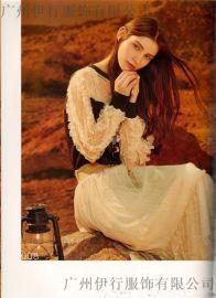 日韓時尚女裝慕拉品牌折扣專櫃庫存走份拿貨渠道