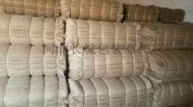 包铁丝用的麻袋布