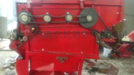 玉米收割机加装剥皮机销售