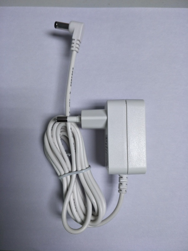 12V1A韓規電源適配器,KC認證電源插頭